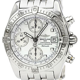 Breitling Cockpit A13357 39mm Mens Watch