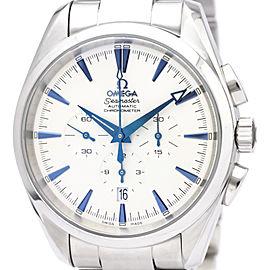 Omega Seamaster Aqua Terra 2512.30 42mm Mens Watch