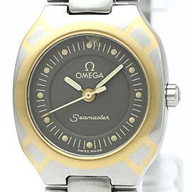 Omega Seamaster 796.1022 21mm Womens Watch