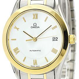 Omega Automatic 35mm Womens Watch