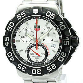 Tag Heuer Formula 1 CAH1111 40mm Mens Watch