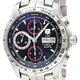 Tag Heuer Link CJF211C 42mm Mens Watch