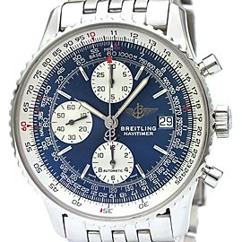 Breitling Old Navitimer A13322 42mm Mens Watch