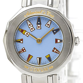 Corum Admiral's Cup 24.810.30 22mm Womens Watch