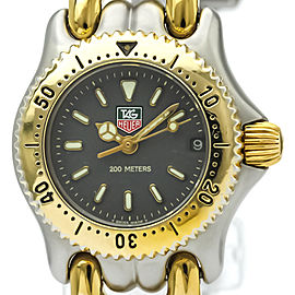 Tag Heuer Sel S95.208 24mm Womens Watch