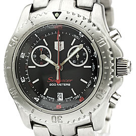 Tag Heuer Link CT1113 41mm Womens Watch