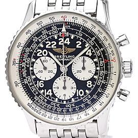 Breitling Navitimer A12322 41mm Mens Watch