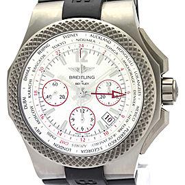 Breitling Bentley EB0433 46mm Mens Watch