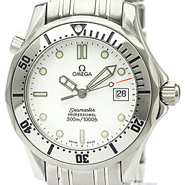 Omega Seamaster 2562.20 36mm Mens Watch
