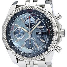 Breitling Bentley A13362 45mm Womens Watch