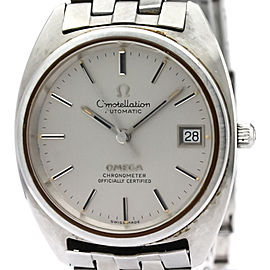 Omega Constellation 168.0056 36mm Unisex Watch