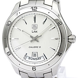 Tag Heuer Link CAT2011 42mm Womens Watch