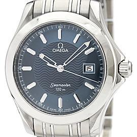 Omega SEAMASTER Seamaster 36mm Womens Watch