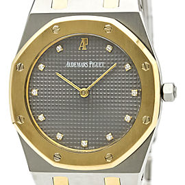 Audemars Piguet Dress ROYAL OAK 33mm Womens Watch