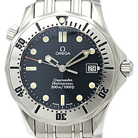 Omega Seamaster 2562.80 36mm Mens Watch