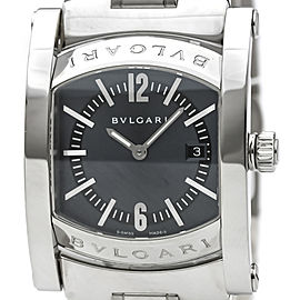 Bulgari Assioma AA39S 39mm Unisex Watch