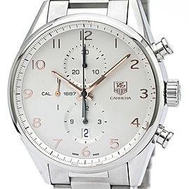 Tag Heuer Carrera CAR2012 44mm Mens Watch