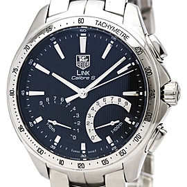 Tag Heuer Link CAT7010 45mm Mens Watch