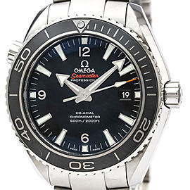Omega Seamaster Planet Ocean 232.30.46.21.01.001 46mm Mens Watch