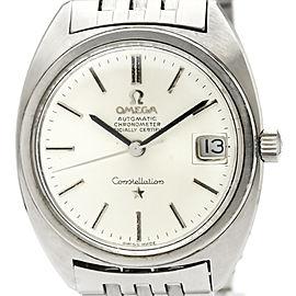 Omega Constellation 168.017 35mm Mens Watch