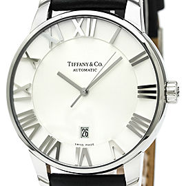 Tiffany & Co. Manuale Z1810.68.10A21A50A 42mm Mens Watch