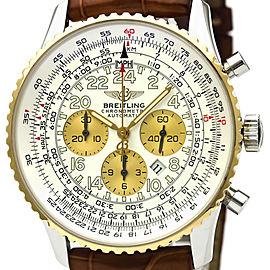 Breitling Navitimer D22322 42mm Mens Watch
