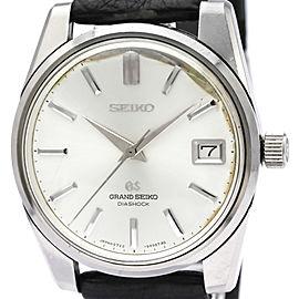 Seiko Grand Seiko 5722-9991 36mm Mens Watch