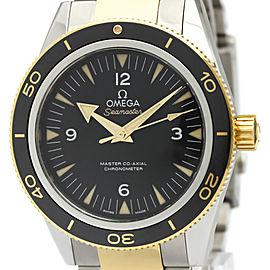 Omega Seamaster 233.20.41.21.01.001 41mm Mens Watch