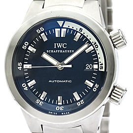 Iwc Aquatimer IW354805 42mm Womens Watch