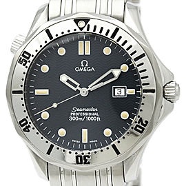 Omega Seamaster Professional 300M 2542.80 41mm Mens Watch