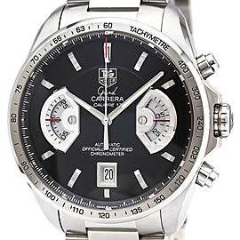 Tag Heuer Carrera CAV511A 43mm Mens Watch