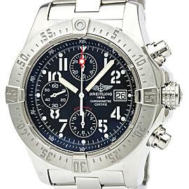 Breitling Avenger A13380 44mm Womens Watch