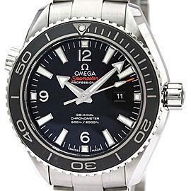 Omega Seamaster Planet Ocean 600M 232.30.38.20.01.001 38mm Mens Watch