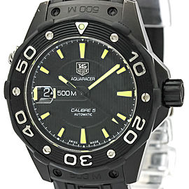 Tag Heuer Aquaracer WAJ2180 43mm Mens Watch