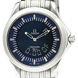 Omega Chronograph Seamaster 2521.81 39mm Womens Watch