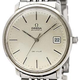 Omega De Ville 36mm Mens Watch