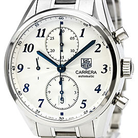 Tag Heuer Carrera CAS2111 41mm Mens Watch