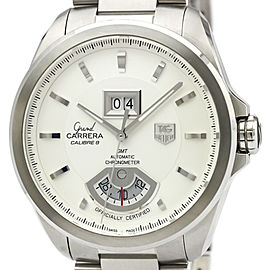 Tag Heuer Carrera WAV5112 43mm Womens Watch