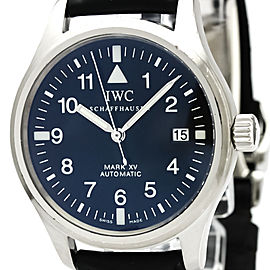 Iwc Pilot IW325301 38mm Womens Watch