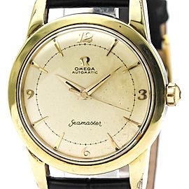 Omega Seamaster 2577 34mm Mens Watch
