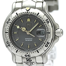 Tag Heuer Date WH1318 28mm Womens Watch