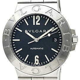 Bulgari Diagono LCV38S 38mm Mens Watch