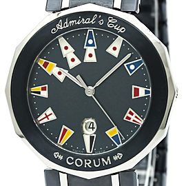 Corum Admiral's Cup 99.810.30 34mm Mens Watch