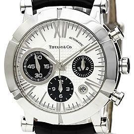 Tiffany & Co. Atlas Z1000.82.12A21A71A 42mm Mens Watch