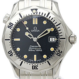 Omega Seamaster Professional 300M 2562.80 36mm Mens Watch