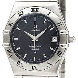 Omega Constellation 1512.40 35mm Womens Watch