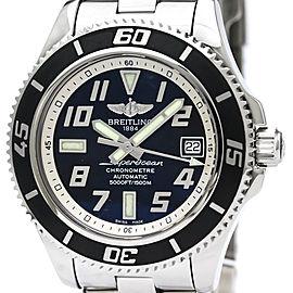 Breitling Superocean A17364 42mm Mens Watch