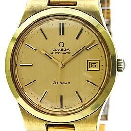 Omega Automatic 36mm Womens Watch