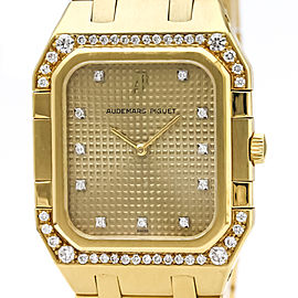 Audemars Piguet Dress ROYAL OAK 29mm Womens Watch