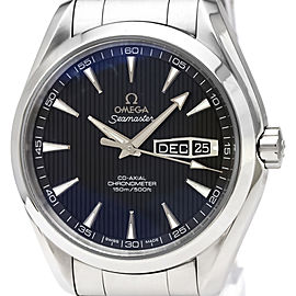 Omega Seamaster Aqua Terra 231.10.43.22.06.001 43mm Mens Watch
